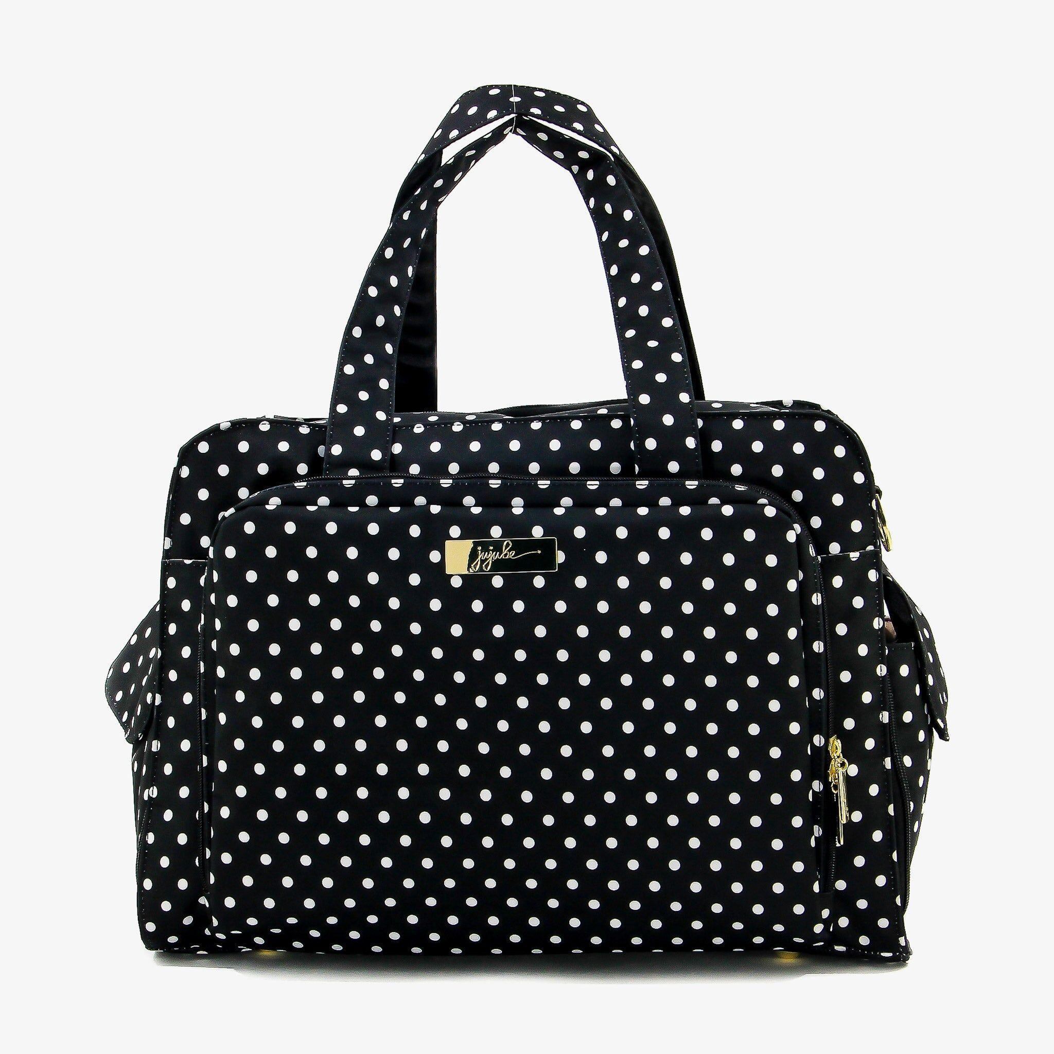 JuJuBe Be Prepared Diaper Bag - The Duchess