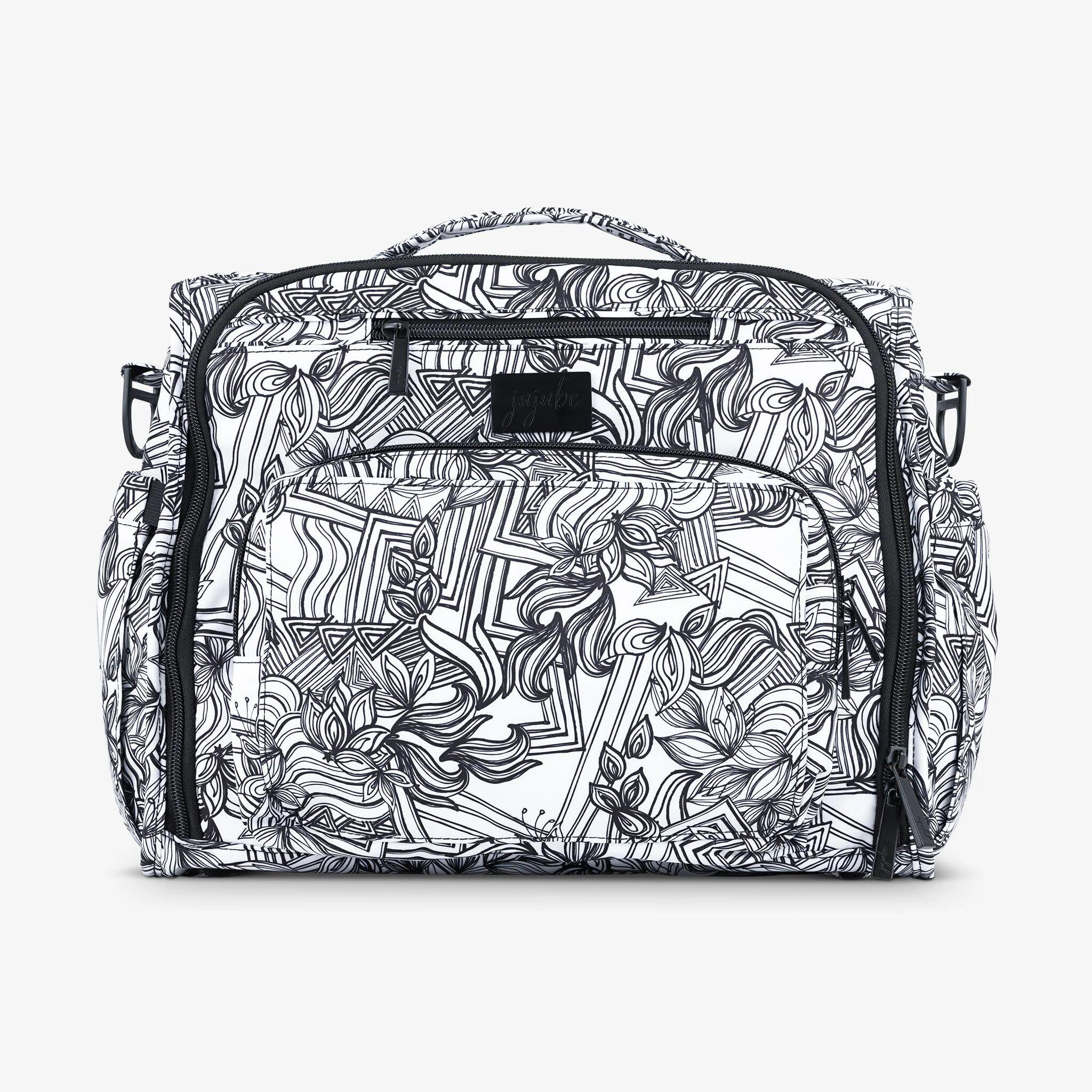 JuJuBe B.F.F. Diaper Bag - Sketch
