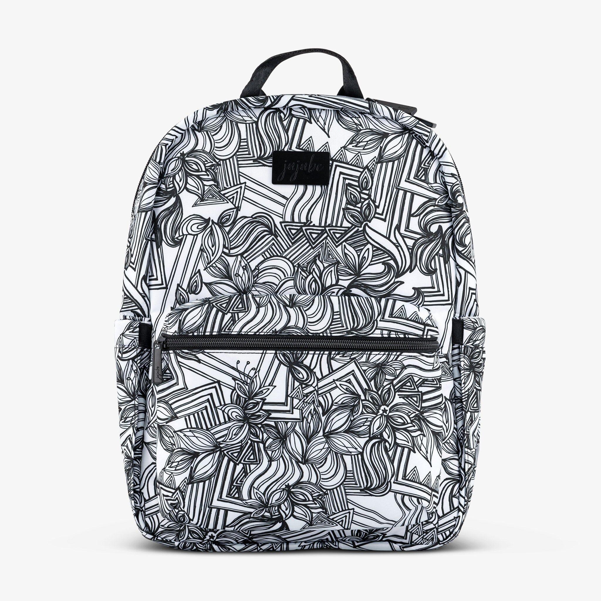 JuJuBe Midi Backpack - Sketch
