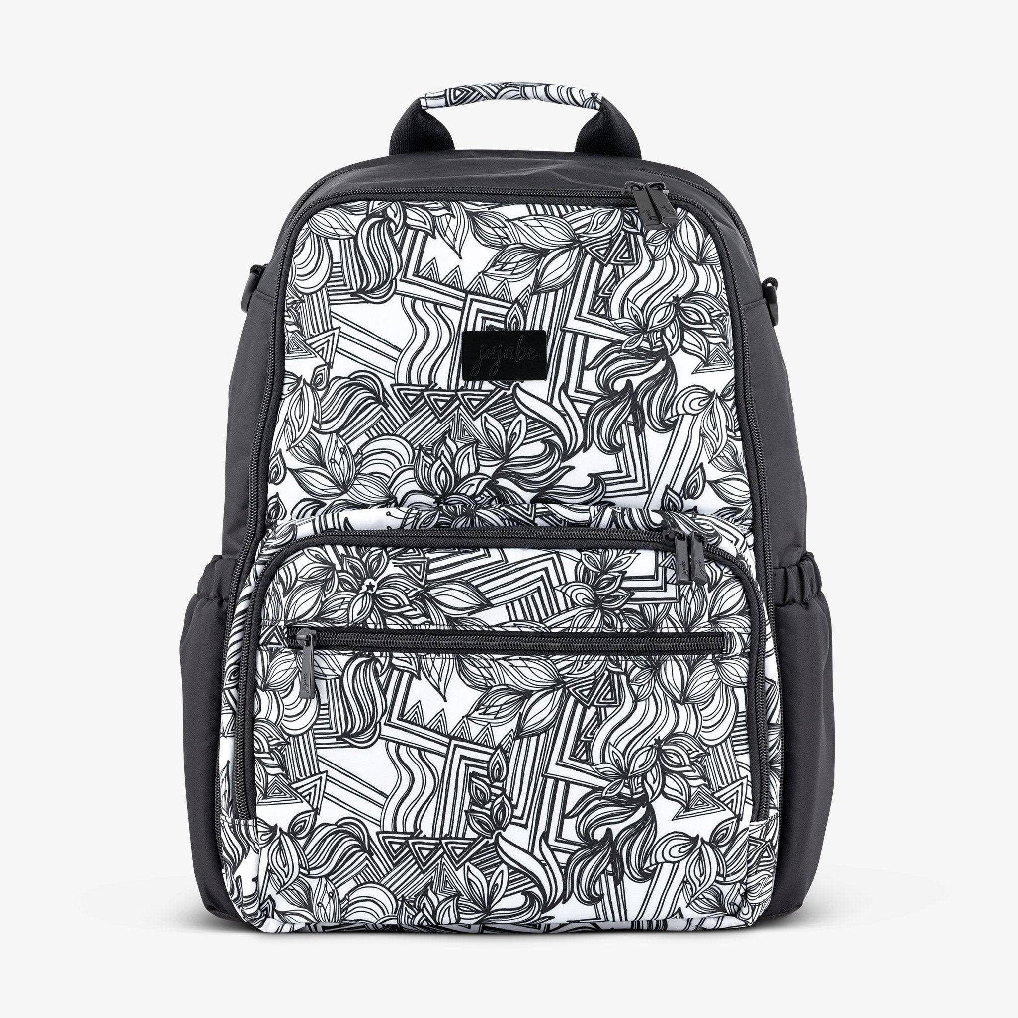 JuJuBe Zealous Backpack - Sketch