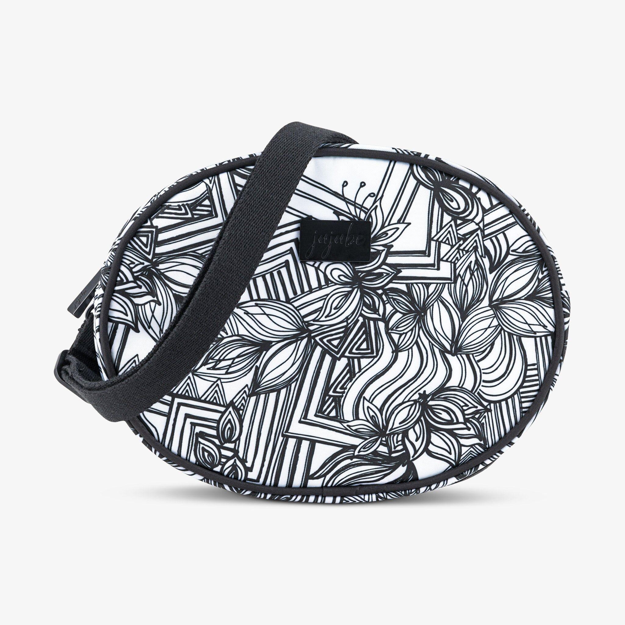 JuJuBe Freedom 2-in-1 Belt Bag - Sketch