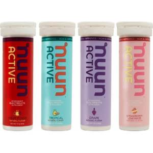 Nuun Active Mixed People For Bikes