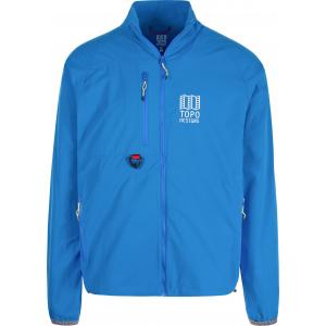 Topo Designs Men's Wind Jacket Sport
