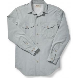 Filson Men's Twin Lakes Sport Shirt