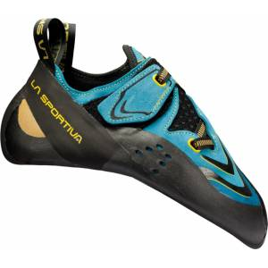 La Sportiva Men's Futura Climbing Shoes Blue