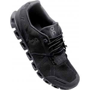 On Men's Cloud Running Shoes Black