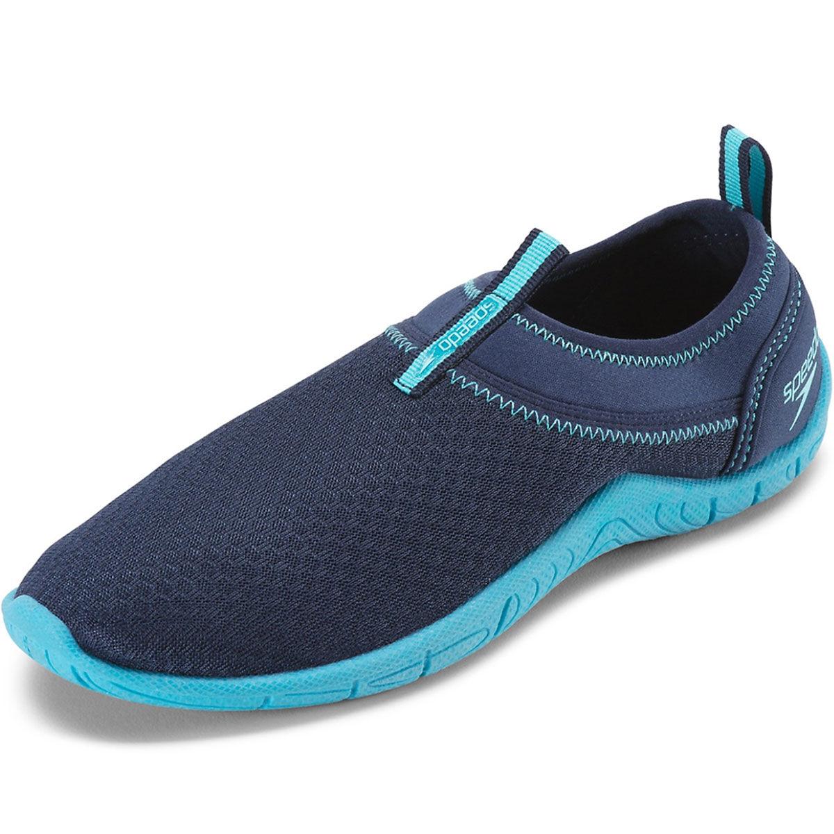 Speedo Women's Tidal Cruiser Water Shoes, Blue