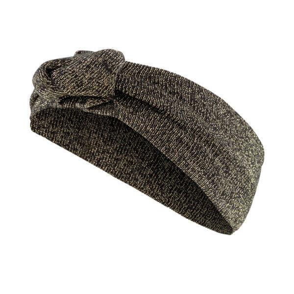 Puma x CHARLOTTE OLYMPIA Headband in Black, Size Adult