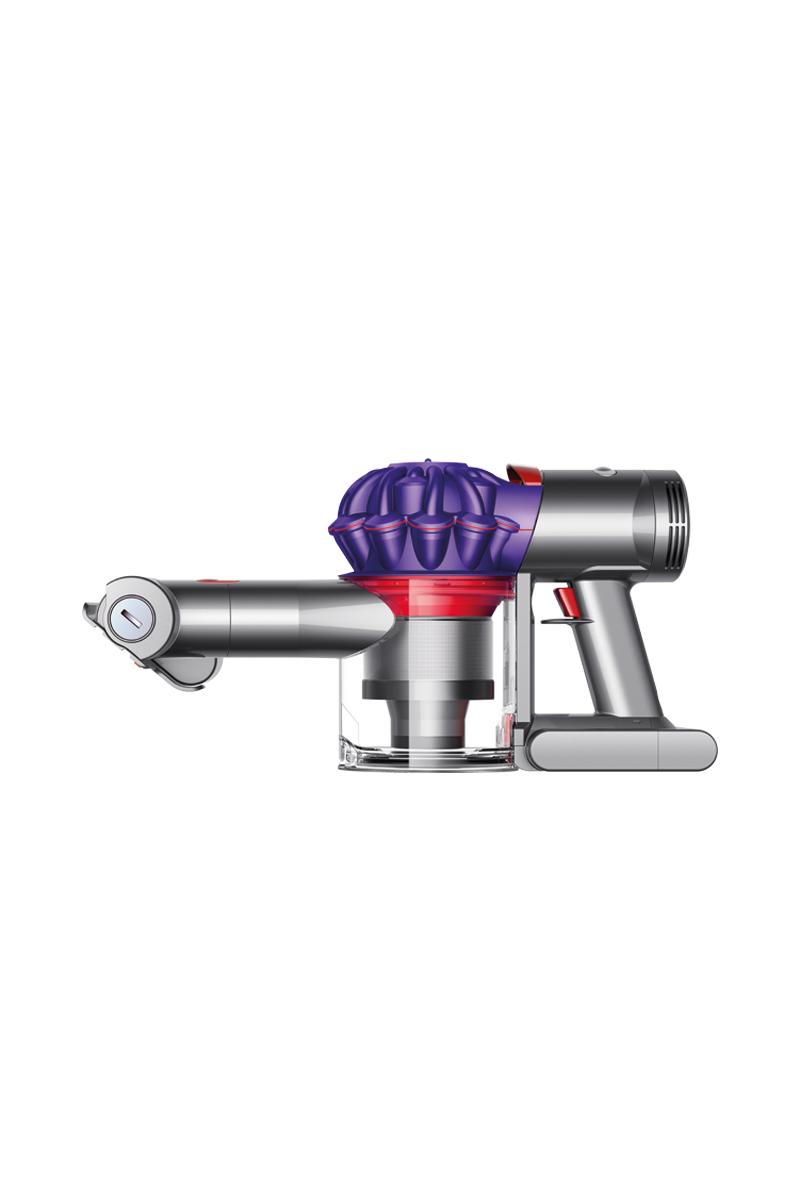 Dyson V7 Car + Boat vacuum (Purple) handheld vacuum