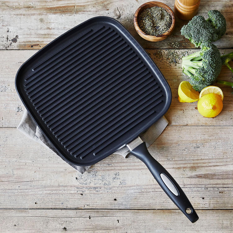 Scanpan ES5 Grill Pan