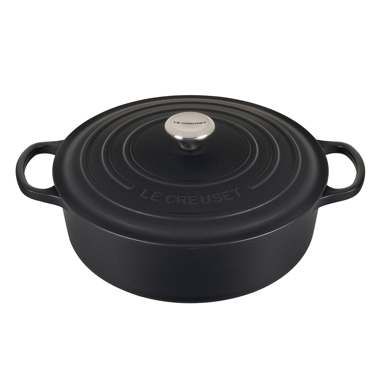 Le Creuset Round Wide Dutch Oven