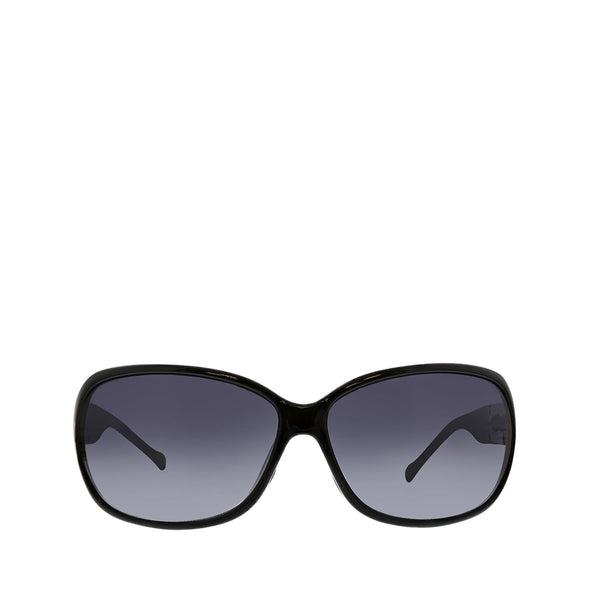 Blue Vera Bradley Ginnie Polarized Rectangle Sunglasses Women in Garden Grove Blue