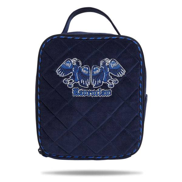 Blue Vera Bradley Harry Potter™ Lunch Bunch in Ravenclaw™ Blue