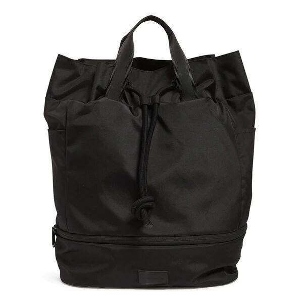Black Vera Bradley Sport Bag in Black