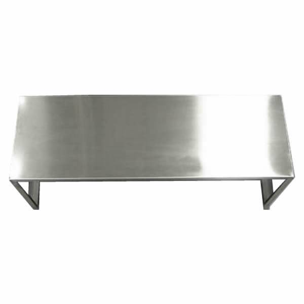 """Bull Outdoor Products Bull Outdoor Duct Cover for Vent Hood - 36""""W x 12""""D x 12""""H"""