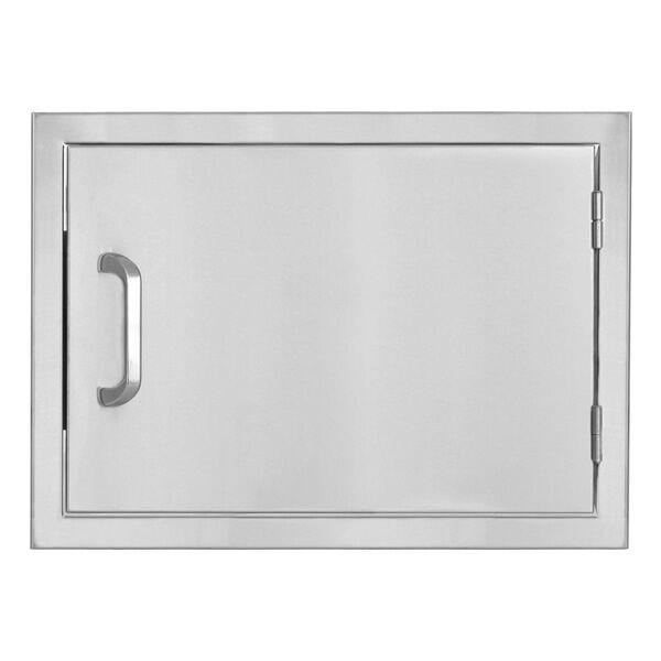 """Elite Outdoor Classic Series Horizontal Single Access Door - 24"""" x 17"""""""