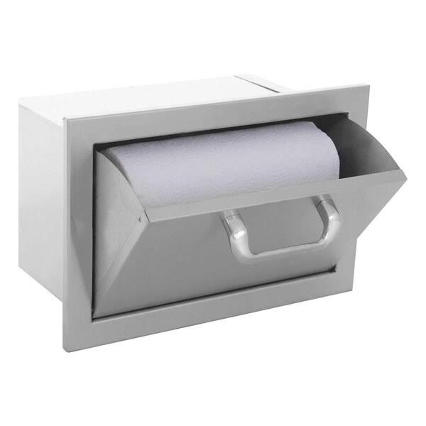 Elite Outdoor Classic Series Paper Towel Dispenser