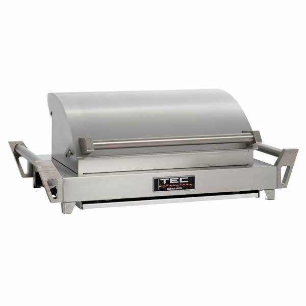 """TEC Infrared Grills TEC G-Sport FR Tabletop Infrared Gas Grill - 36"""""""