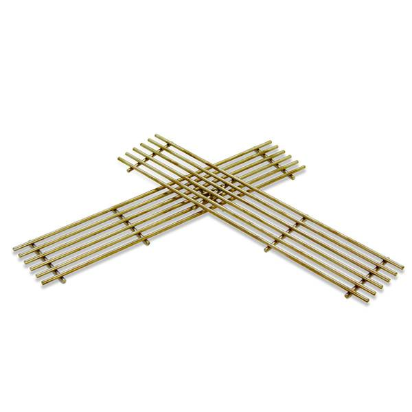 Memphis Wood Fire Grills Memphis Small Cooking Grate - 2 pieces