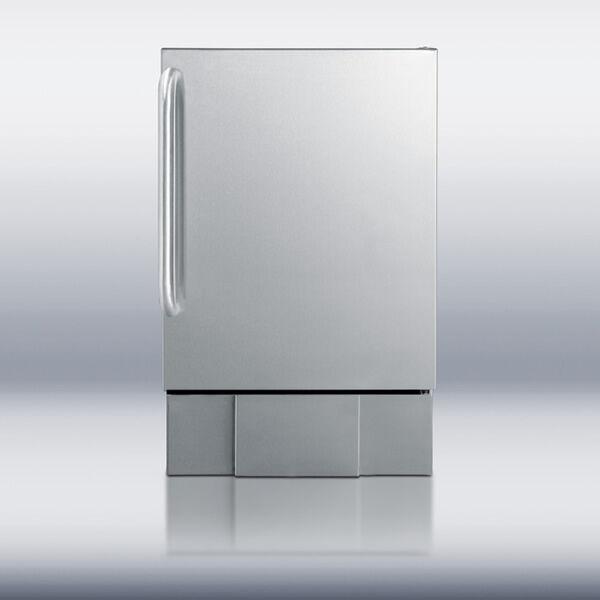 Summit Appliance Summit BIM24OS Outdoor Ice Maker