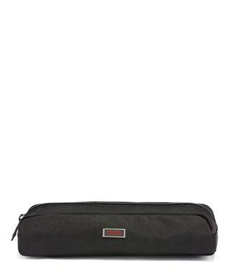 tumi Electronic Cord Pouch  - Black - Size: one size