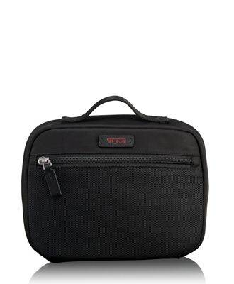 tumi Accessories Pouch Large  - Black - Size: one size
