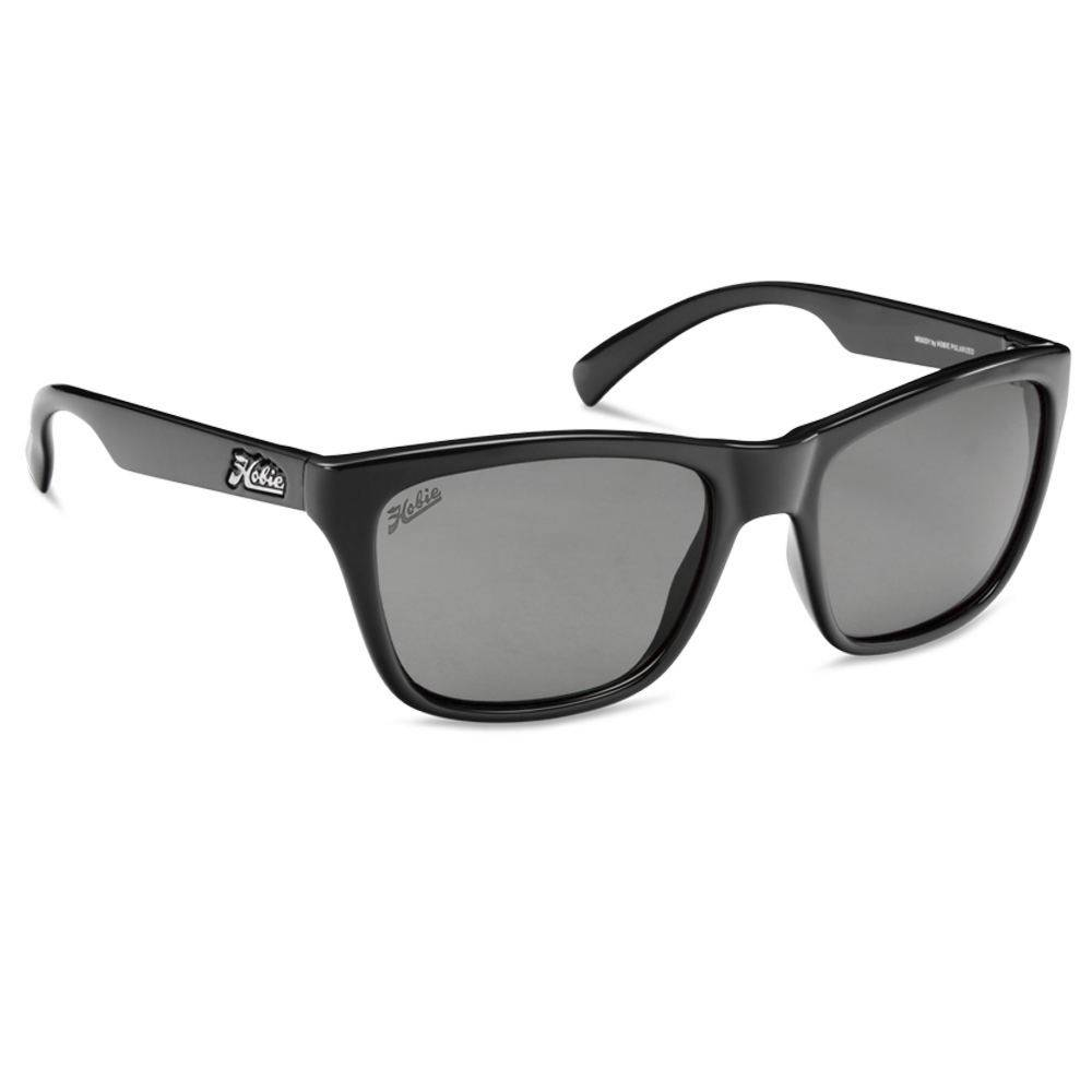 Hobie Woody Sunglasses Black Misc Accessories No Size