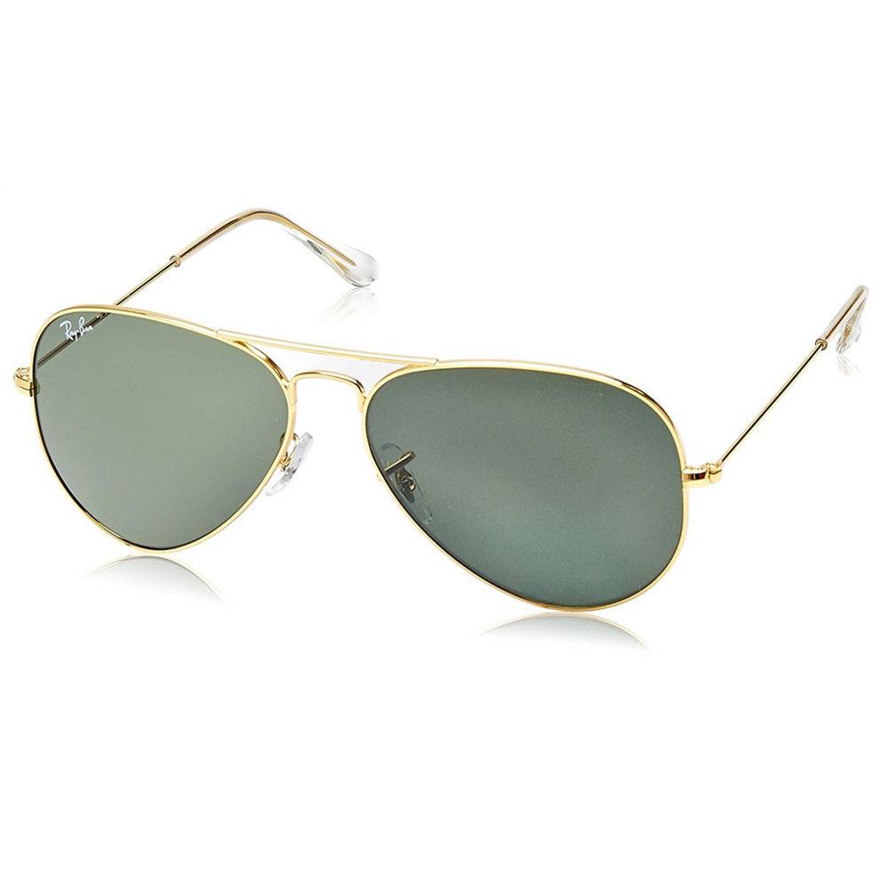 Ray-Ban Original Aviator Sunglasses Gold Misc Accessories No Size