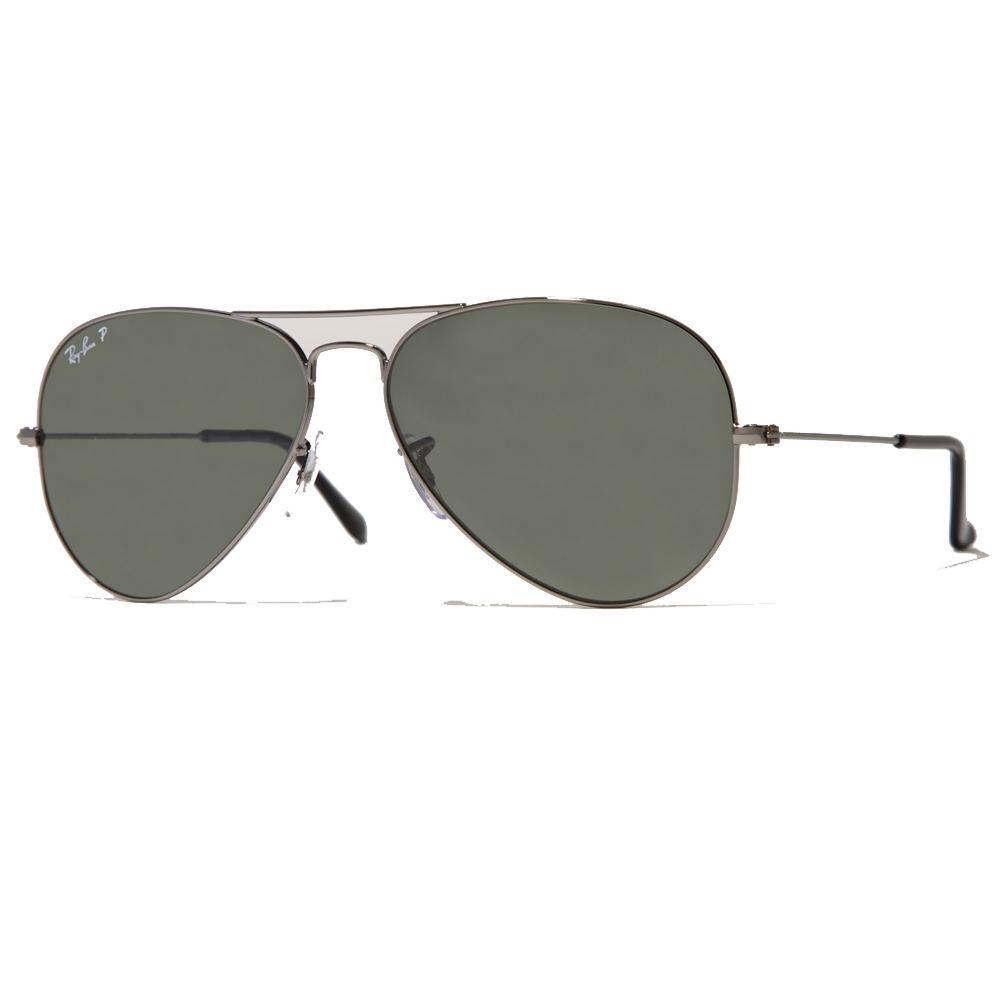 Ray-Ban Original Aviator Sunglasses Grey Misc Accessories No Size