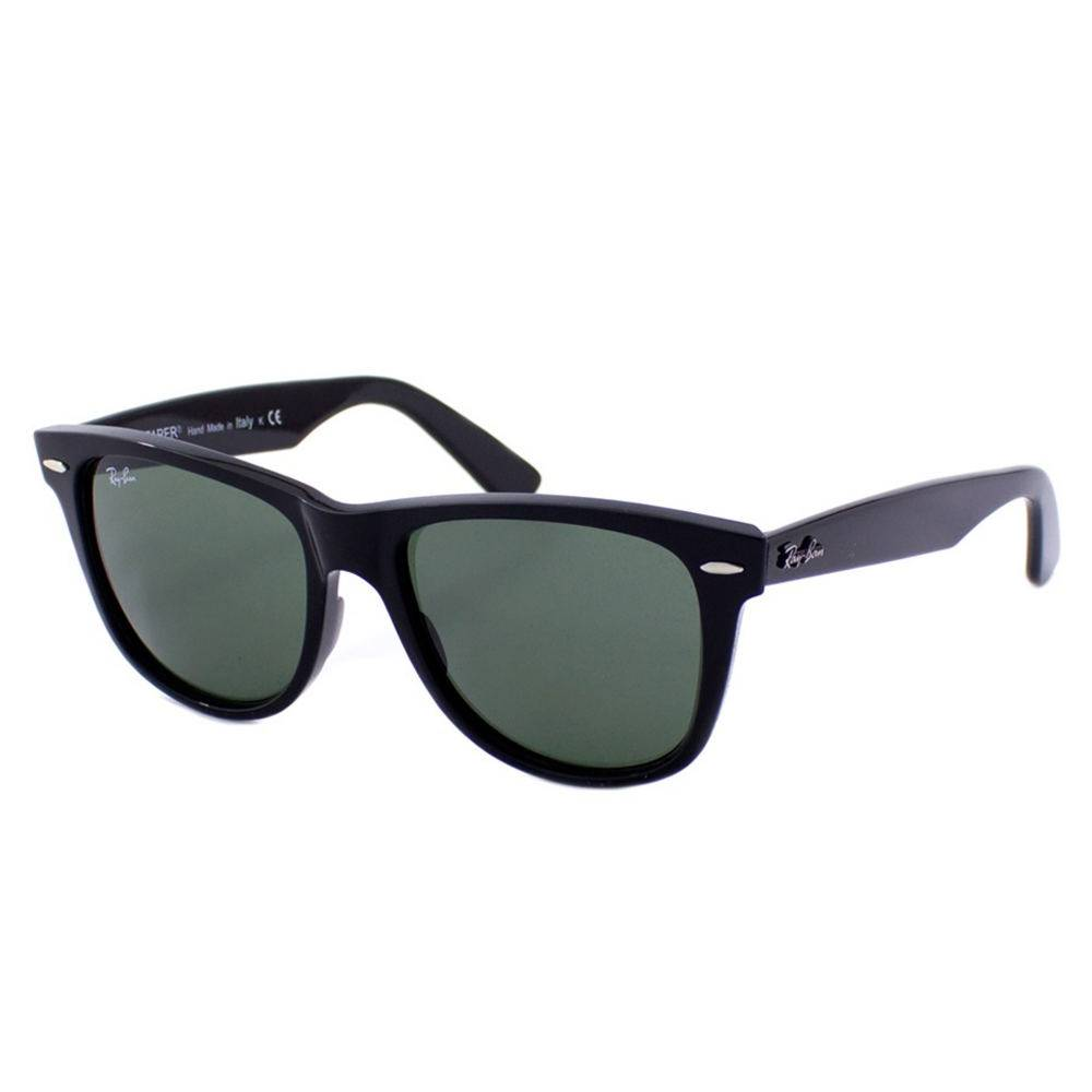 Ray-Ban Wayfarer Classic Sunglasses Black Misc Accessories No Size