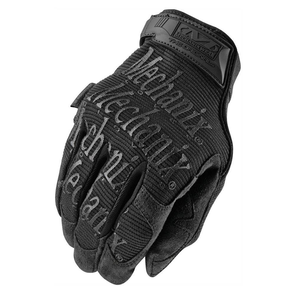 Mechanix Wear The Original Glove Black Misc Accessories L