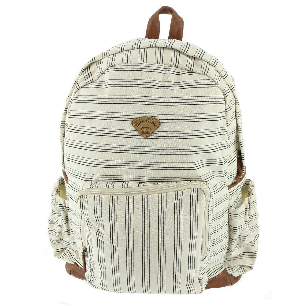 Billabong Home Abroad Backpack Black Bags No Size