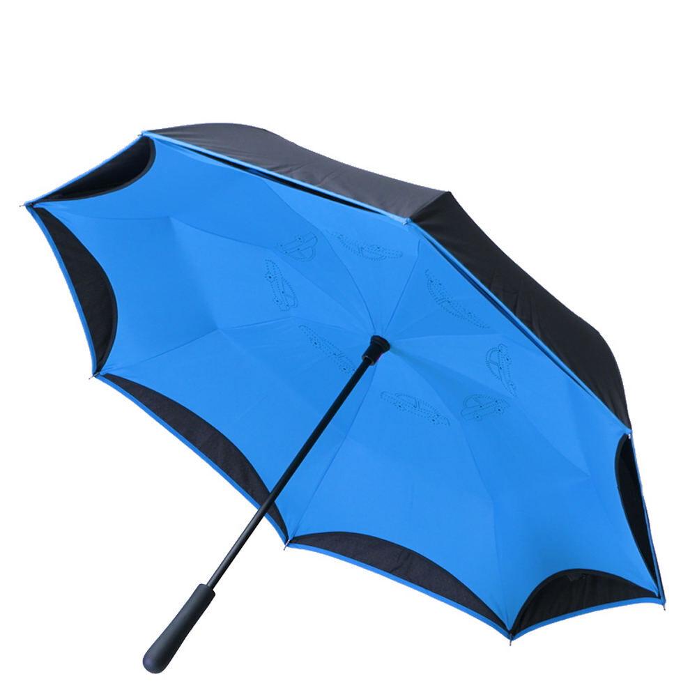 Emson Better Brella Umbrella Blue Misc Accessories No Size