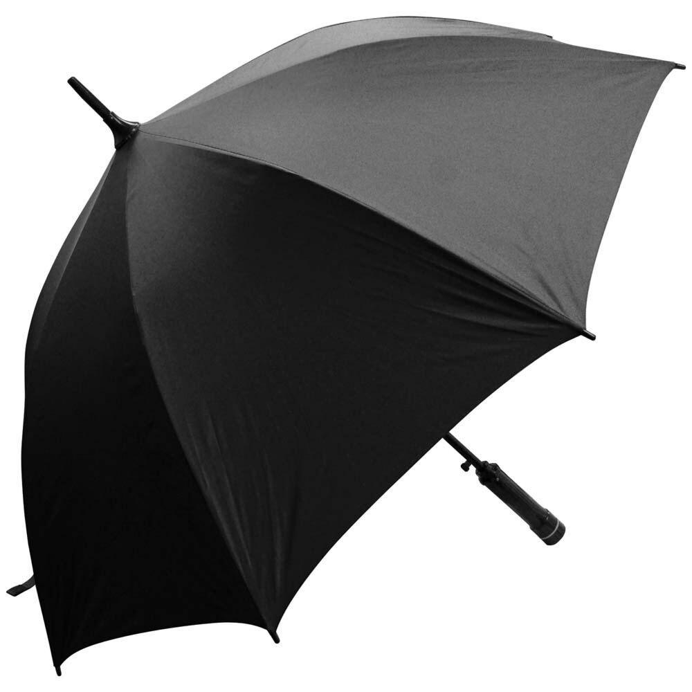 Creative Labs Bree-Z-Brella with Built-In Fan Black Misc Accessories No Size