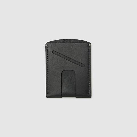 ANSON CALDER Card Wallet with Cash Slot