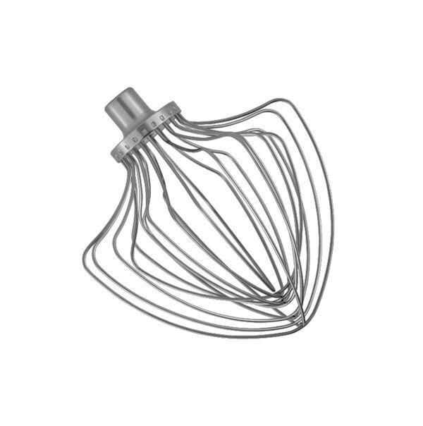 KitchenAid 11-Wire Whip Stand Mixer Attachment