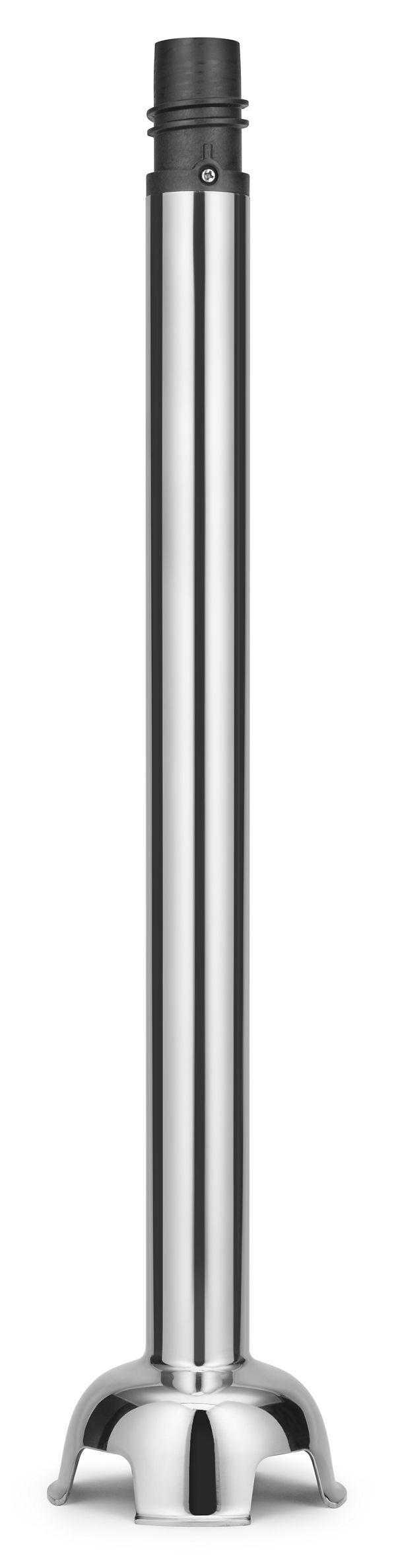 "KitchenAid 20"" Blending Arm For Commercial® 400 Series Immersion Blender in Stainless Steel"