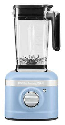 KitchenAid K400 Variable Speed Blender w/ Tamper in Blue Velvet