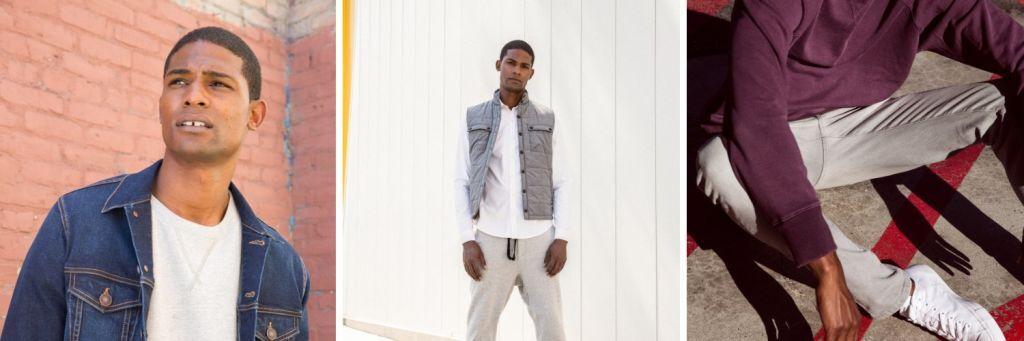 Mercy&Loyal Distressed Sweatshirt - Grey (Size Xlarge)