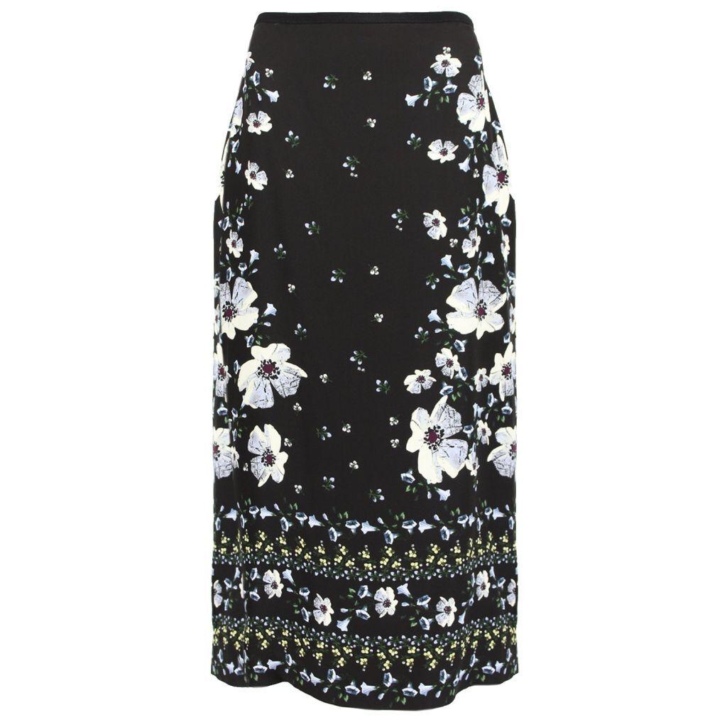 Renascence Erdem Skirt (IT42 / UK10 / FR38 / US6)