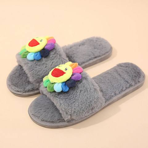 ShoesSee Inc Women's Comfortable Home Slippers