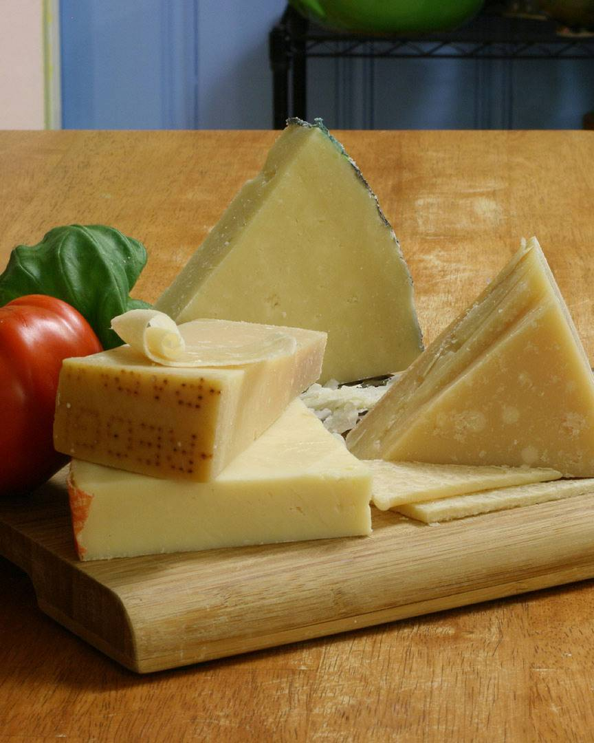 igourmet Formaggio del Cucina Italian Cooking Cheeses   - Size: NoSize