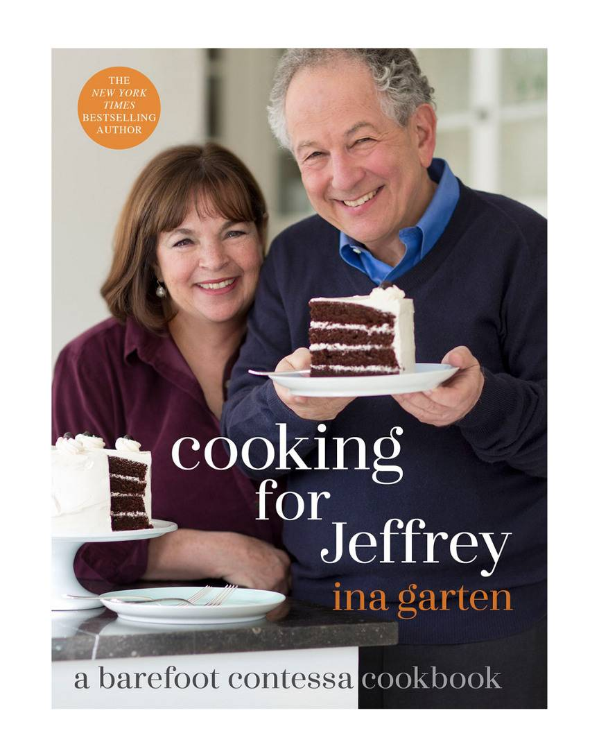 Penguin Random House Cooking For Jeffrey   - Size: NoSize