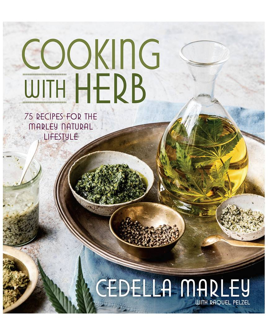 Penguin Random House Cooking With Herb   - Size: NoSize
