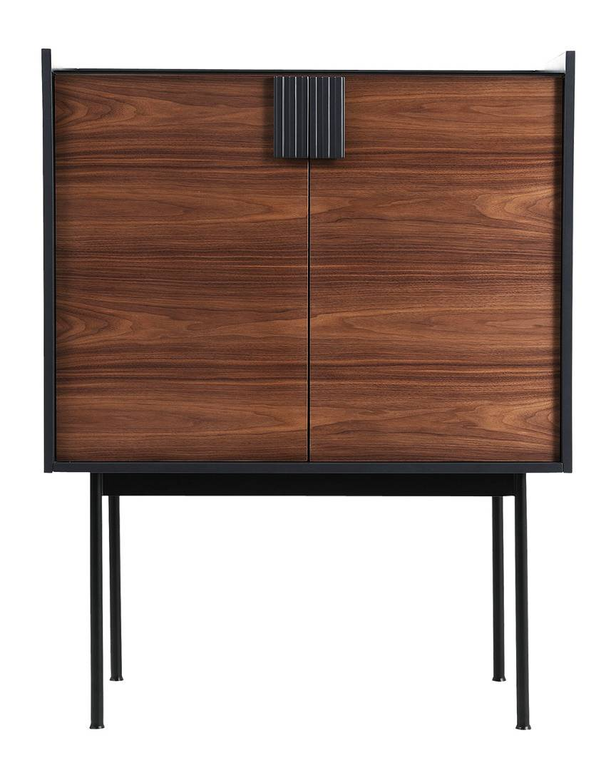 Moe's Home Collection Yasmin Bar Cabinet   - Size: NoSize