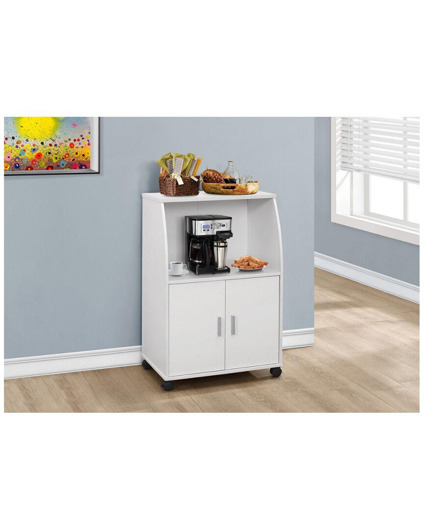 Monarch Kitchen Cart   - Size: NoSize