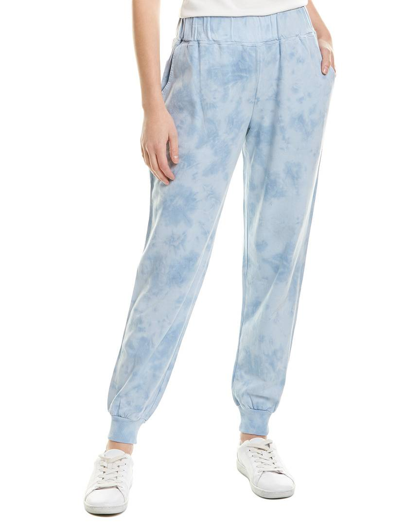 YFB Clothing North Pant  -Blue - Size: Small