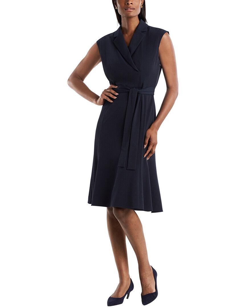 M.M.LaFleur Mini Dress   - Size: 8