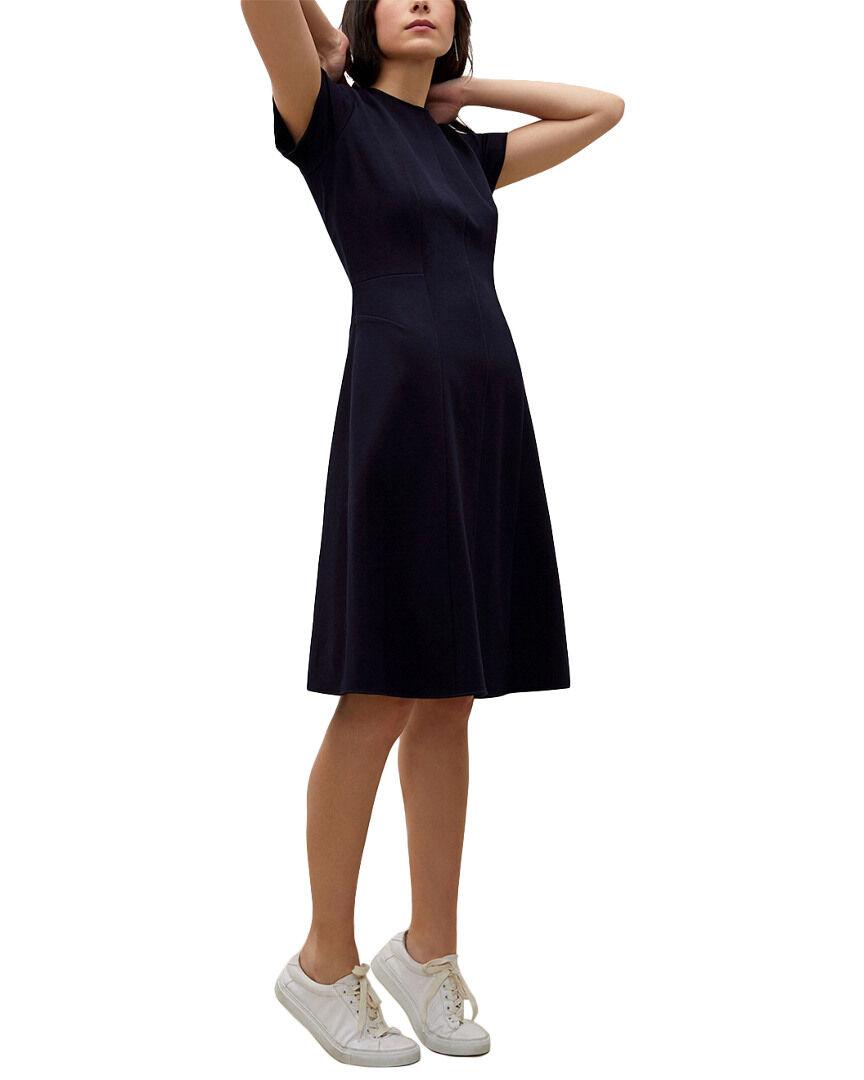 M.M.LaFleur Coretta Dress   - Size: 10