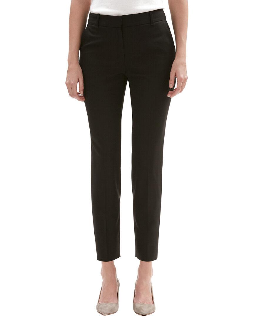M.M.LaFleur Wool-Blend Pant   - Size: 2